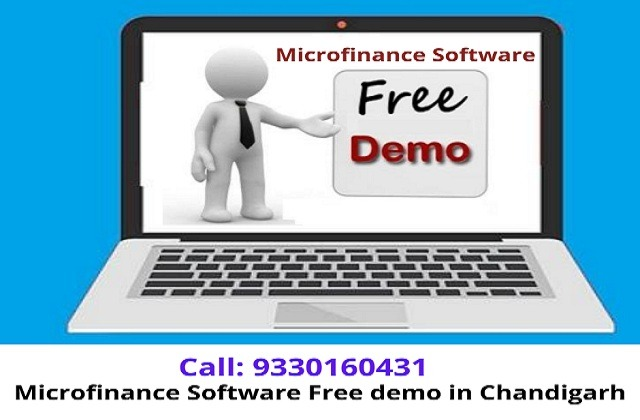 Microfinance software Free download in Chandigarh in Jaipur listed under Services - Computer / Web Services