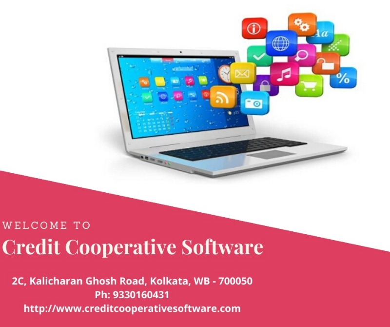 Credit Cooperative Society Software in  listed under Services - Computer / Web Services