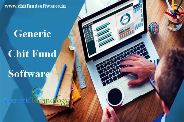 Generic Chit Fund Software in  listed under Services - Computer / Web Services