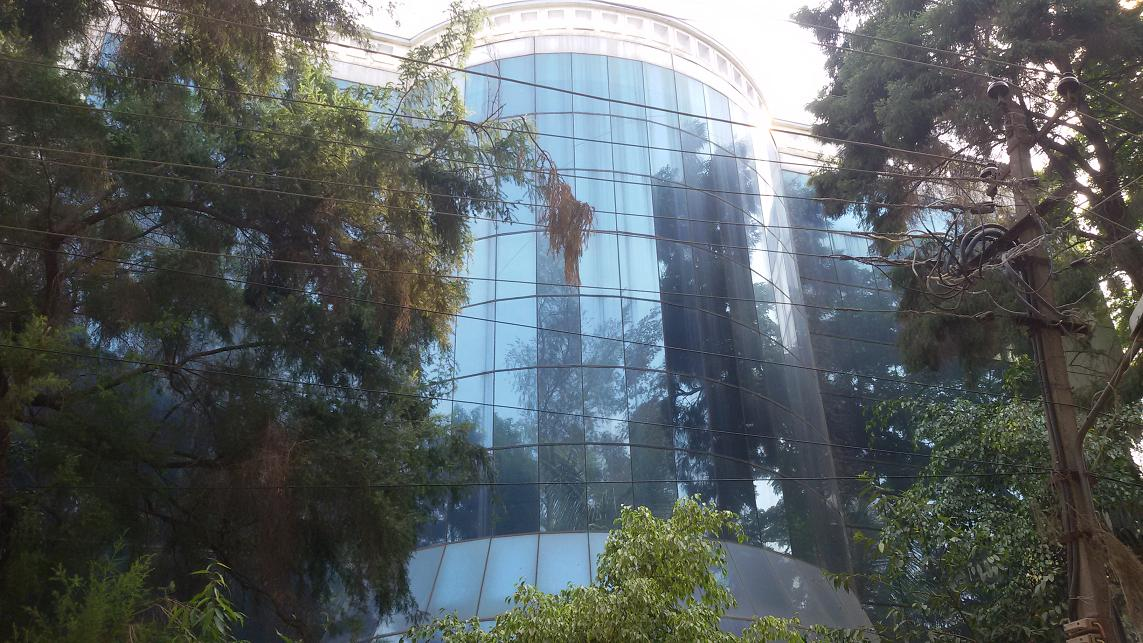 COMMERCIAL  OFFICE SPACE FOR  SALE r RENT @  HULIMAVU BANNERGHATTA ROAD NEAR MEENAKSHI HYPER CITY.