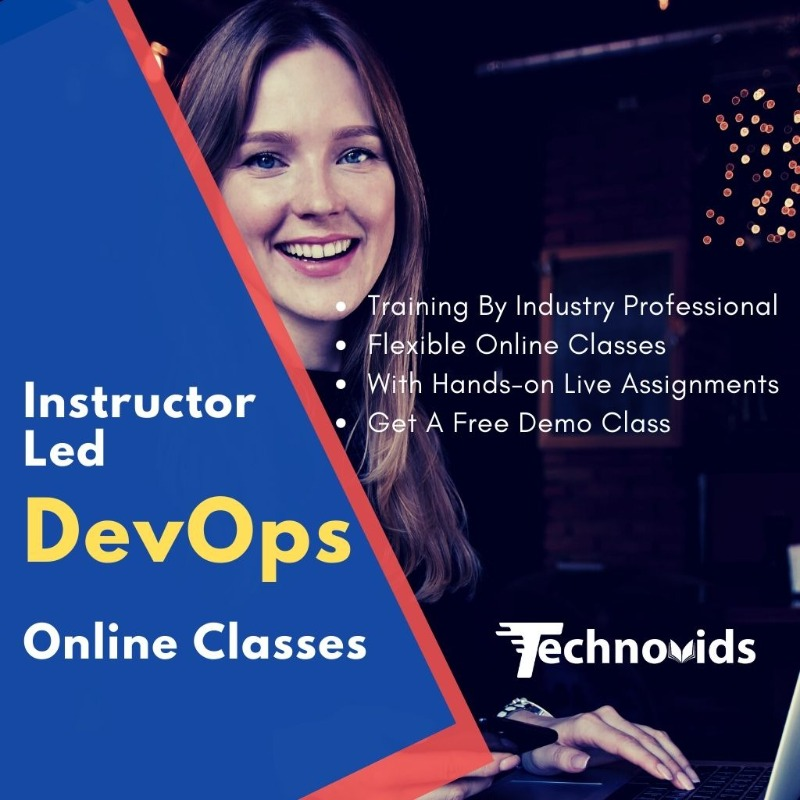 Devops online training course | DevOps Training in Bangalore in  listed under Education - Professional Courses