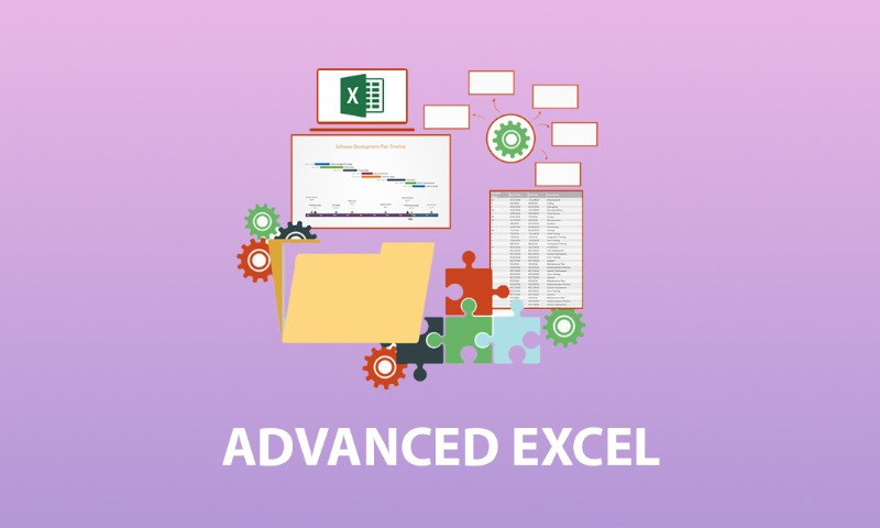 Microsoft Excel Training & Certification Course | Excel training institute | Excel learning institut in  listed under Education - Professional Courses