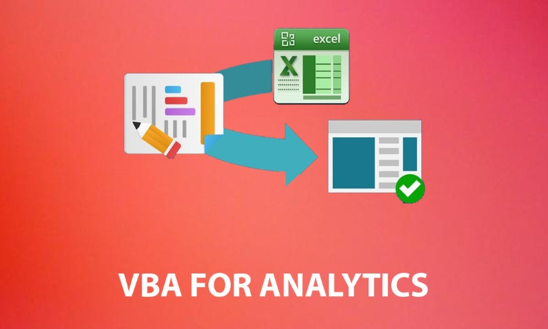Excel VBA Online Course - Become an Expert Today | Microsoft Excel VBA Course: An Introduction in  listed under Education - Professional Courses