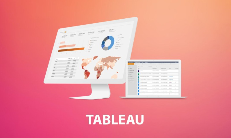 Best Tableau Certification Training Institute | Tableau Training in Bangalore, Online Tableau Course in  listed under Education - Professional Courses