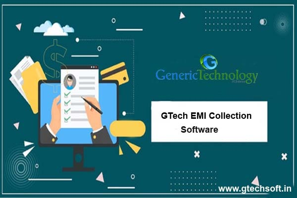 GTech EMI Collection Management Software in  listed under Services - Computer / Web Services