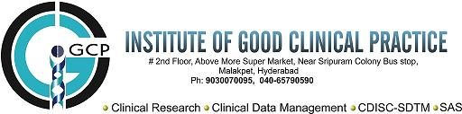 ICH-GCP GUIDELINES TRAINING IN HYDERABAD