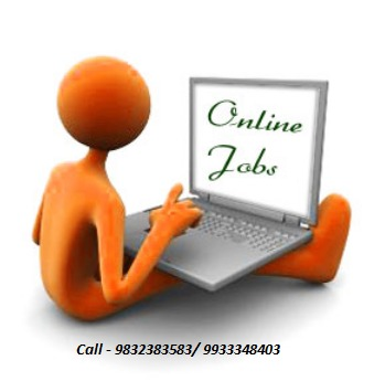 Internet Based part time Job  in  listed under Jobs - Part Time Jobs
