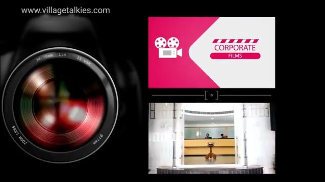 Corporate Video Production Company in Bangalore in  listed under Services - Computer / Web Services