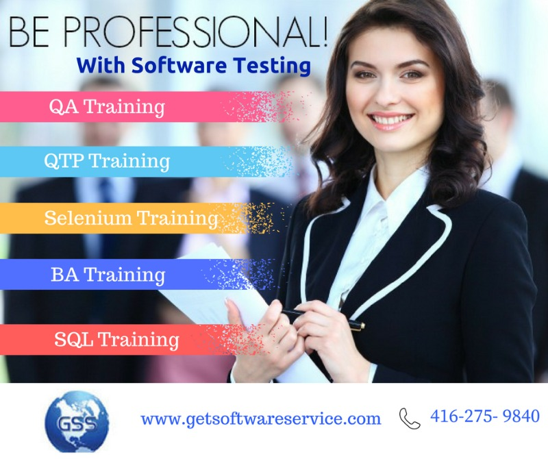 Online SoapUI REST API Testing training Ottawa, Calgary, Montreal, Vancouver in  listed under Education - Professional Courses
