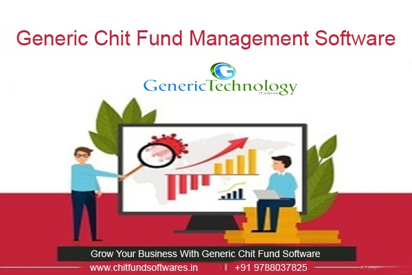 Generic Chit Fund Management Software in  listed under Services - Computer / Web Services