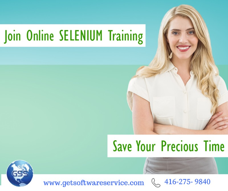 Online Selenium training in Quebec City, Calgary, Ottawa,Toronto, Montreal, Vancouver  in  listed under Education - Training Centers