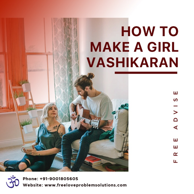 Famous Astrologer 9001805605 On How To Make A Girl Vashikaran  in  listed under Services - Astrology / Numerology