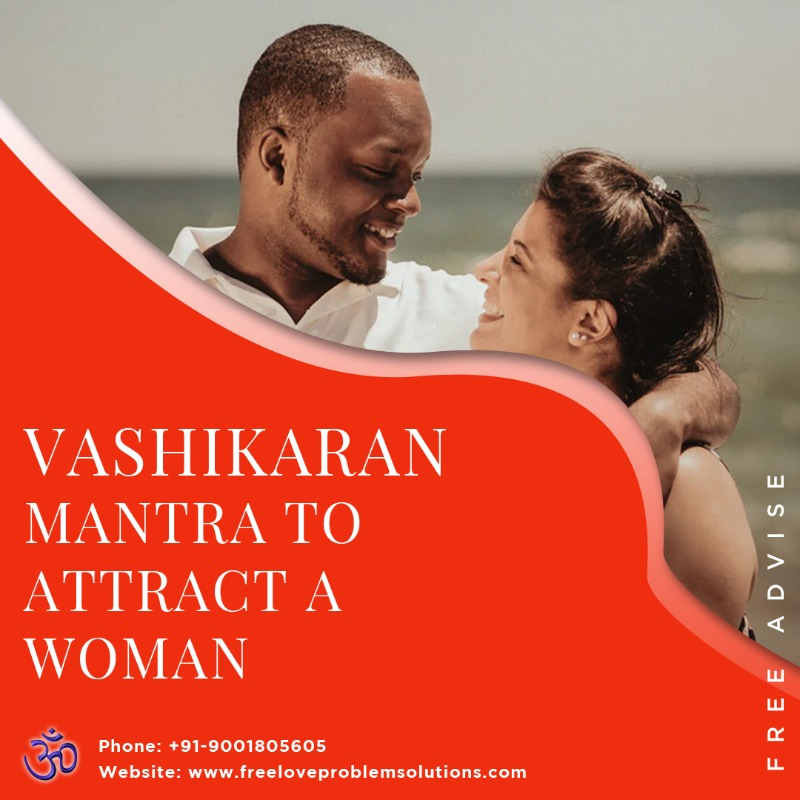 No. 1 Astrologer 9001805605 Vashikaran Mantra to Attract a Woman by Baba Ji in  listed under Services - Astrology / Numerology