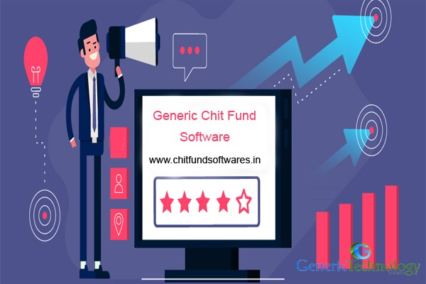 Simple And Easy To Use Generic Chit Fund Software in  listed under Services - Computer / Web Services