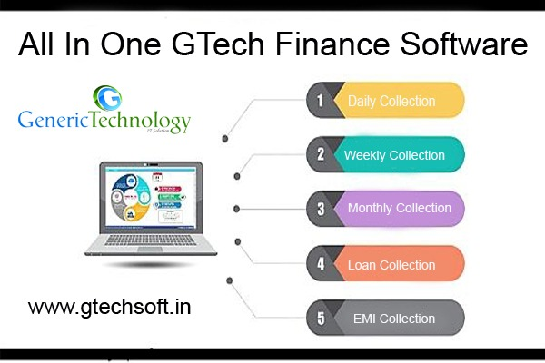All In One GTech Finance Software in  listed under Services - Computer / Web Services