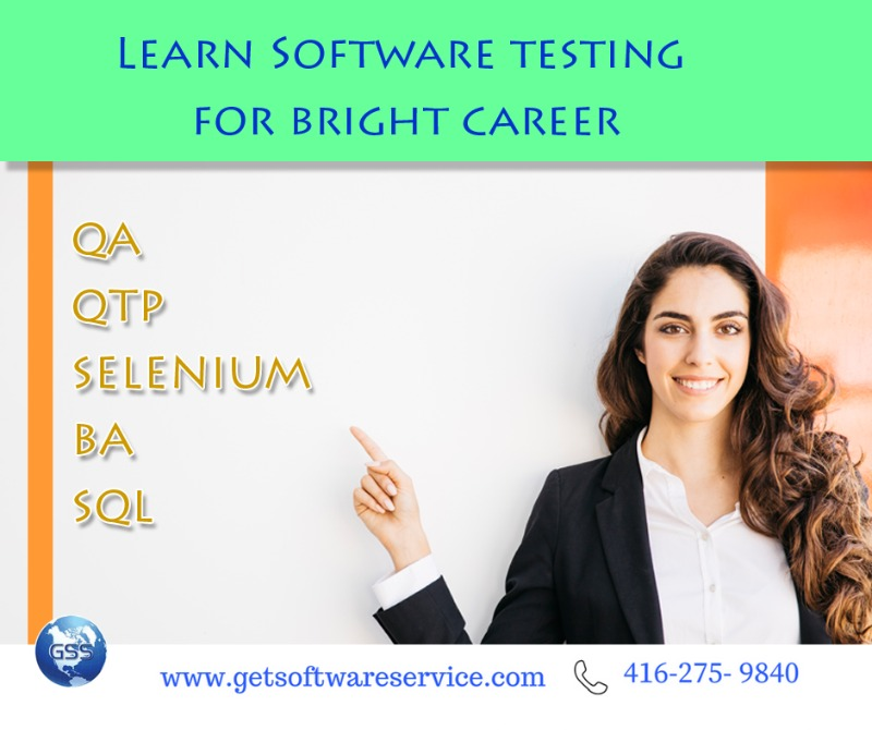 Online SQL server training in Toronto, Edmonton, Quebec City, Calgary, Ottawa, Vancouver in  listed under Education - Professional Courses