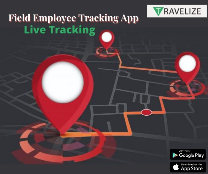 Employee Monitoring Software in Travelize