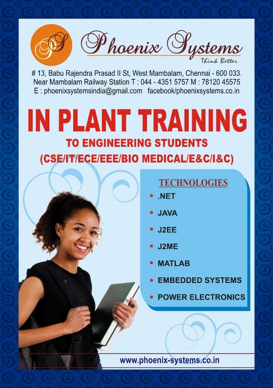 ipt in chennai in Chandigarh listed under Education - Professional Courses