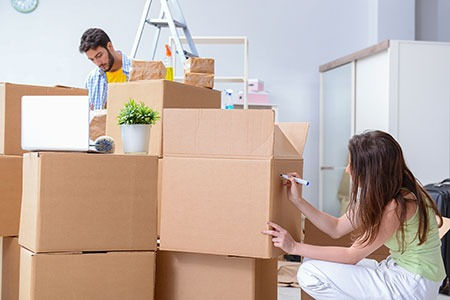 Local Packers and Movers in Jaipur in  listed under Services - Movers n Packers