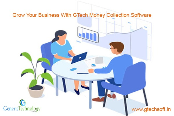 GTech Money Collection Software in  listed under Services - Computer / Web Services