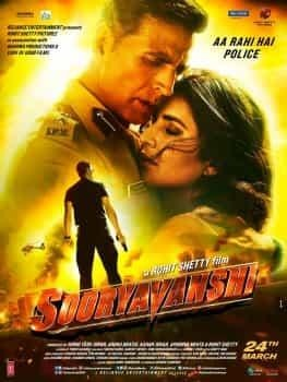 sooryavanshi release date in  listed under Entertainment - Others