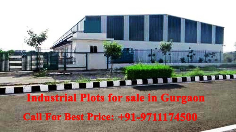 Reliance Industrial Plots Price In Gurgaon in Gurgaon