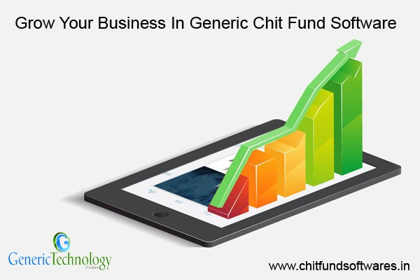 Grow Your Business In Generic Chit Fund Software in  listed under Services - Computer / Web Services