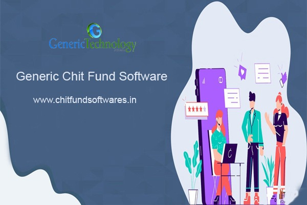 Generic Chit Fund Software Demo in  listed under Services - Computer / Web Services