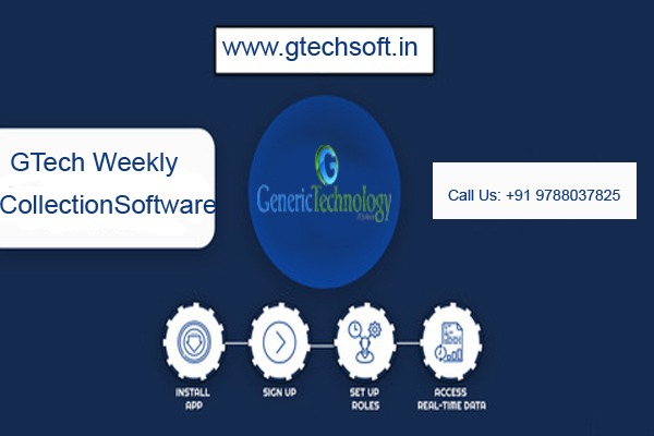 Gtech Online Weekly Collection Software in  listed under Services - Computer / Web Services