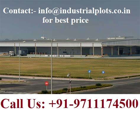 Industrial Plots For Sale In Gurgaon Jhajjar Road in  listed under Real Estate - Land / Plots for Sale