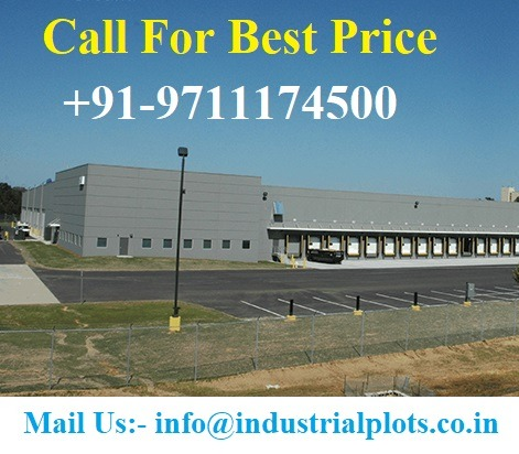 Reliance Industrial Plots Price In Gurgaon in  listed under Real Estate - Land / Plots for Sale