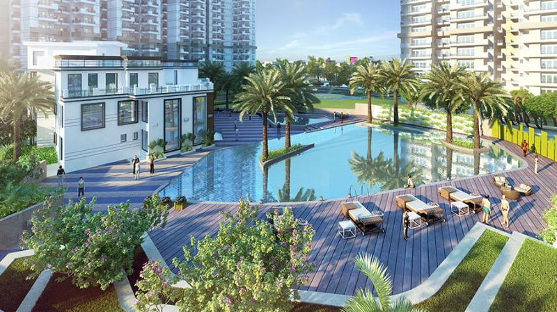 Capital Athena Sector 1 Greater Noida in  listed under Real Estate - Appartments for Sale
