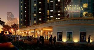 Capital Athena Sector 1 Greater Noida in Earth
