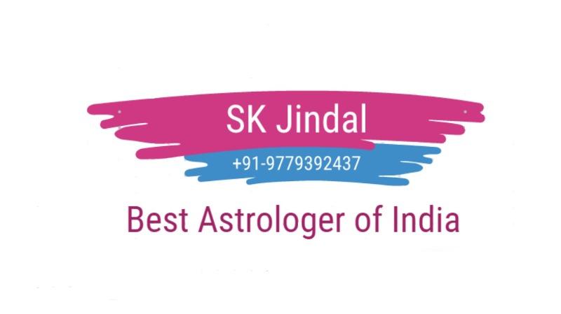 Lal Kitab Ke Maahir astrologer SK Jindal+91-9779392437 in  listed under Services - Astrology / Numerology
