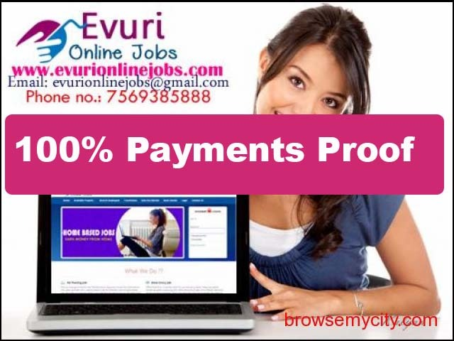 Freelance Work from Home, Work at Home in  listed under Jobs - Part Time Jobs
