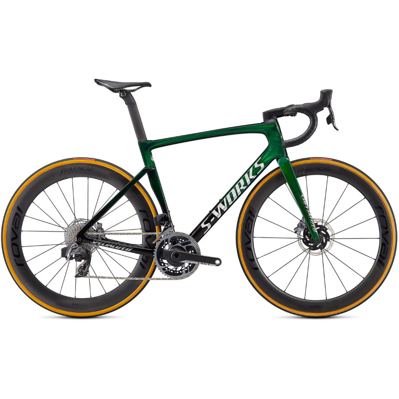 2021 Specialized S-Works Tarmac SL7 - SRAM Red ETap AXS Road Bike in  listed under Cars n Bikes - Bicycles