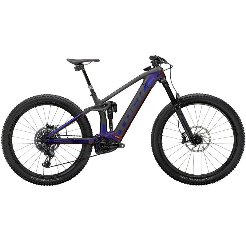 2021 Trek Rail 9.9 X01 AXS Mountain Bike in  listed under Cars n Bikes - Bicycles