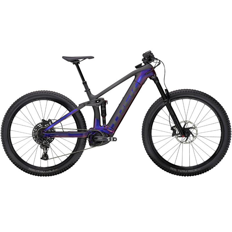 2021 Trek Rail 9.7 Mountain Bike in Jl. Gajah Mada No.4F