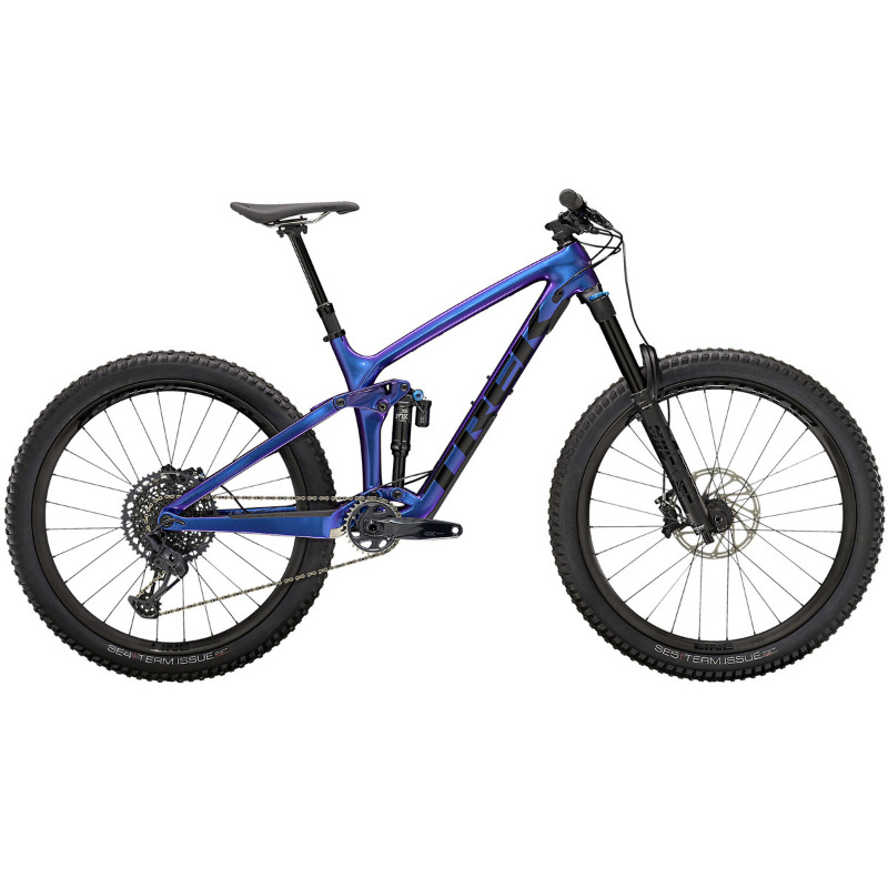 2021 Trek Remedy 9.8 Mountain Bike in  listed under Cars n Bikes - Bicycles