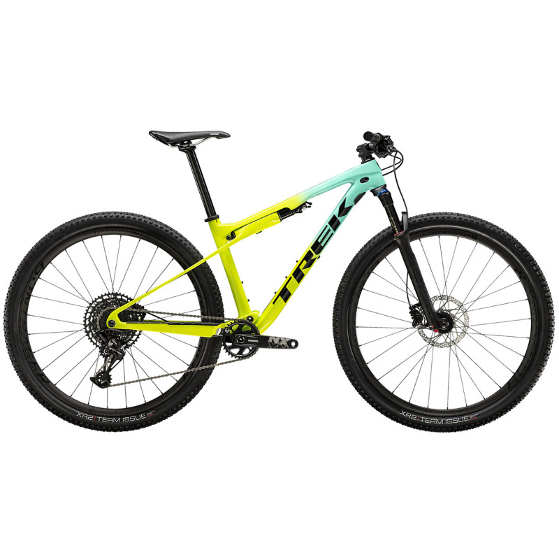 2021 Trek Supercaliber 9.7 Mountain Bike in  listed under Cars n Bikes - Bicycles