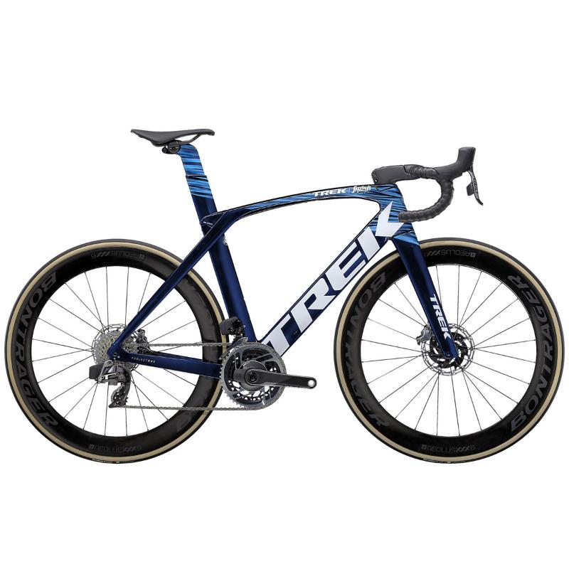 2021 Trek Madone SLR 9 eTap Road Bike in  listed under Cars n Bikes - Bicycles