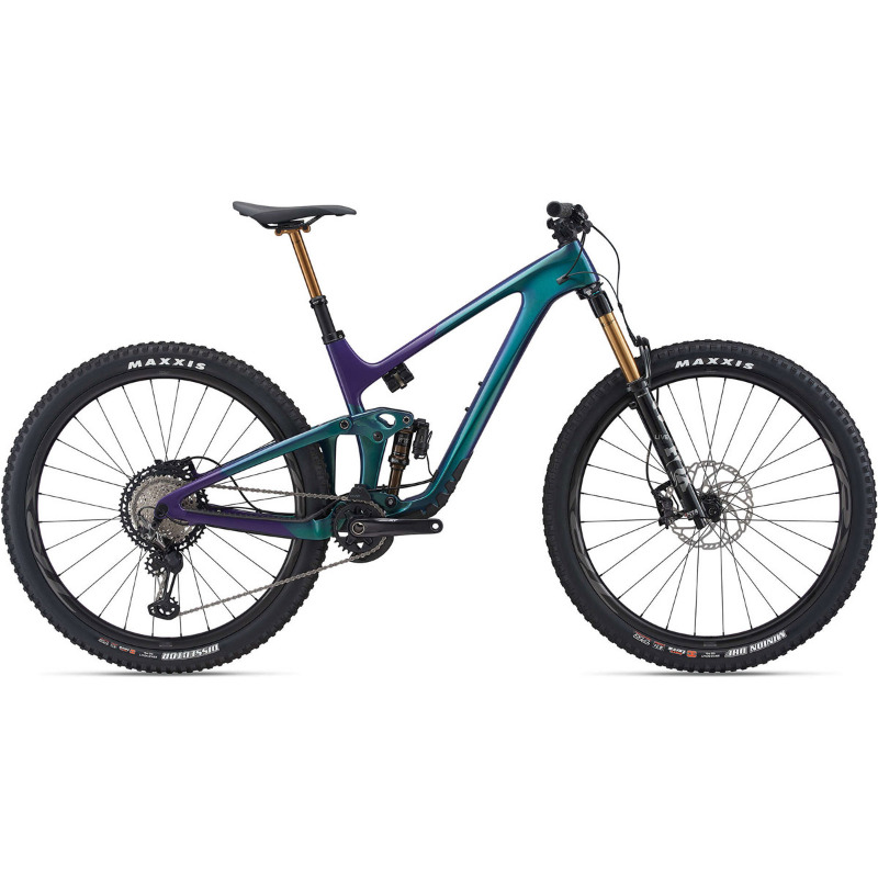 2021 Giant Trance X Advanced Pro 29 0 Mountain Bike in  listed under Cars n Bikes - Bicycles