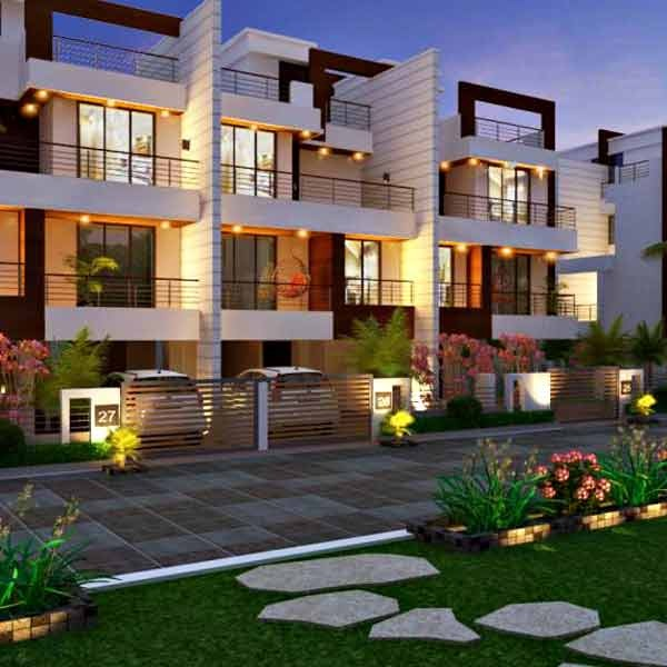 Orchid Villa in Noida Extension in  listed under Real Estate - Villas for Sale
