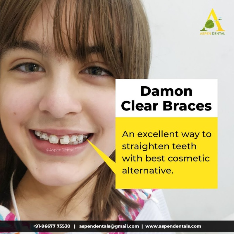DENTIST IN GURGAON, GURUGRAM in  listed under Services - Doctors