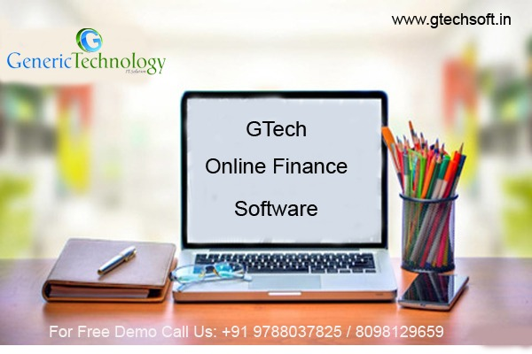 GTech Online Finance Software Features in  listed under Services - Computer / Web Services