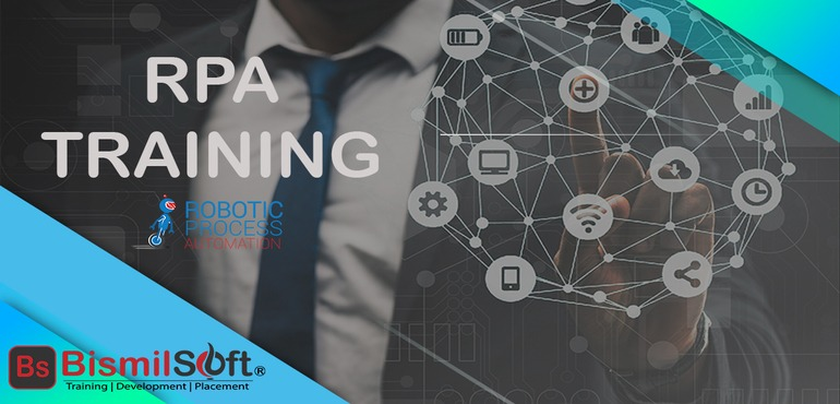 Rpa training in Noida  in  listed under Services - Advertising / Design