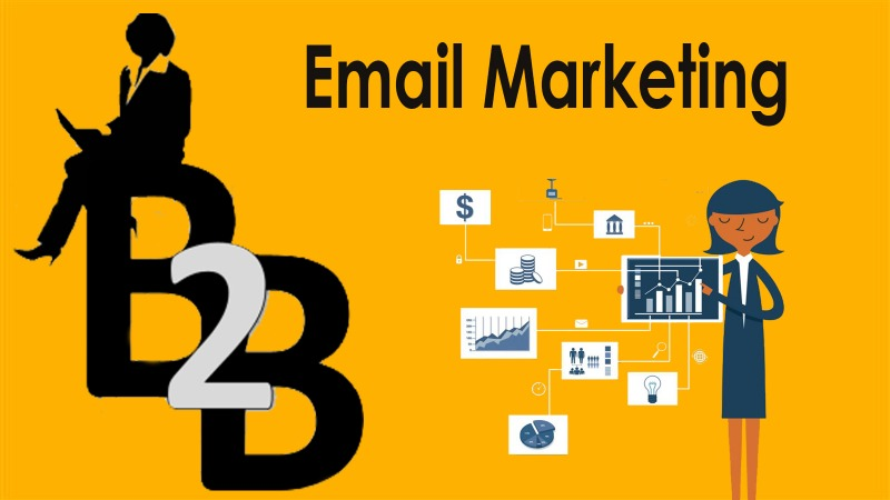 B2B Email Marketing.. in  listed under Services - Computer / Web Services