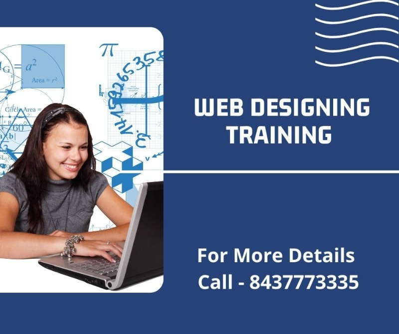 Web Designing Training in Kharar in  listed under Education - Professional Courses