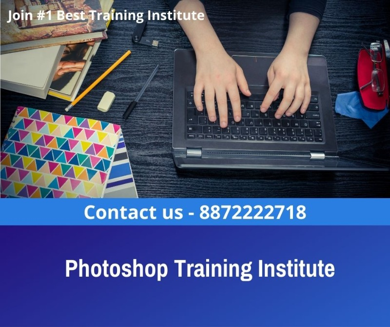 Photoshop Training in Mohali in  listed under Education - Professional Courses