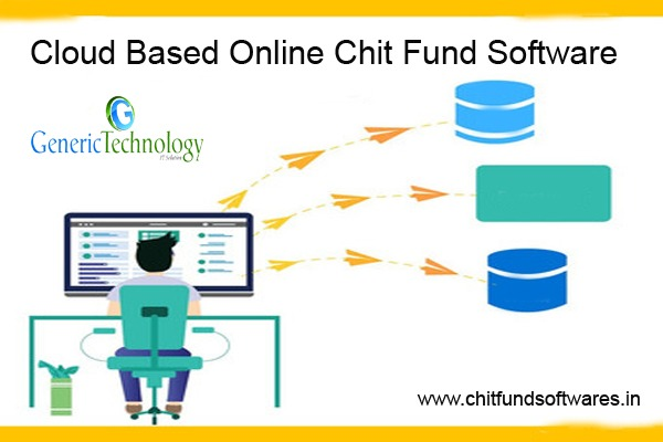 Cloud Based Online Chit Funds Software in  listed under Services - Computer / Web Services